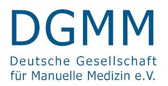 Deutsche Gesellschaft für Manuelle Medizin (MWE)