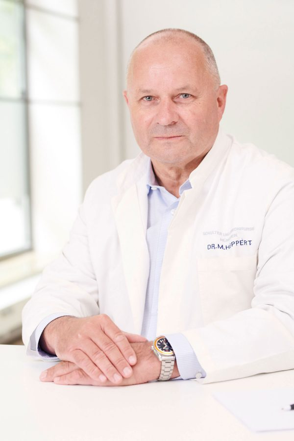 Dr. Hoppert